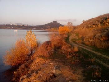 Пробежка в Тбилиси